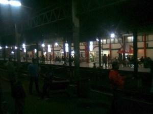 Stasiun Besar Semarang