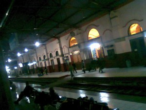 Stasiun Besar Cirebon