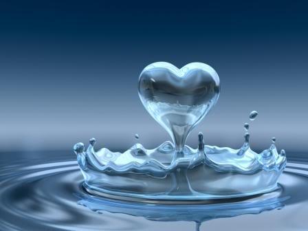 Kemurnian cinta dari keikhlasan hati