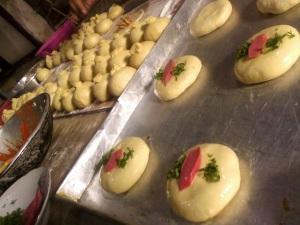 d'larizza Bakery