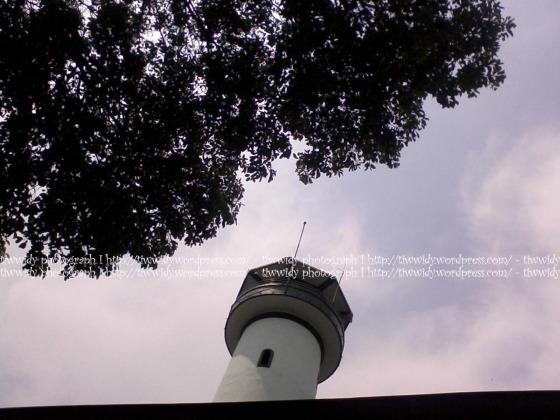 menara masjid Sunan Ampel, Surabaya