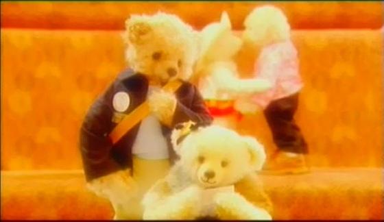 princess hours' teddy bear (episode 10)
