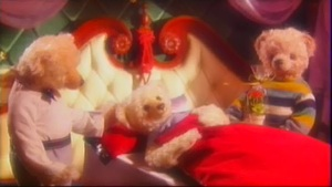 princess hours' teddy bear (episode 11)