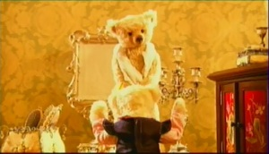princess hours' teddy bear (episode 17) >> Chae-Kyung hysteric