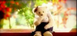 princess hours' teddy bear (episode 20) >> Crown Princess = Goong