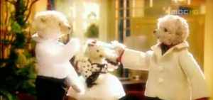 princess hours' teddy bear (episode 21)