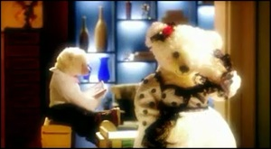 princess hours' teddy bear (episode 22) >> Shin & Chae-Kyung