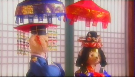 princess hours marriage (episode 2)