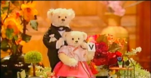 princess hours' teddy bear (episode 4)