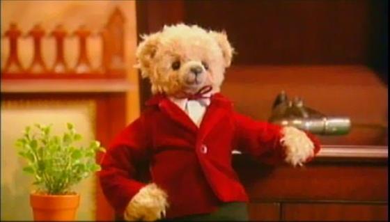 princess hours' teddy bear (episode 4) >> Shin Goon