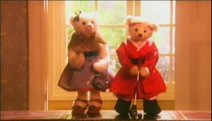 princess hours' teddy bear (episode 6) >> Min Hyo-rin & Cae-Kyung