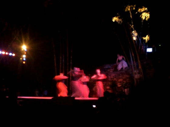 Malang Dance Work