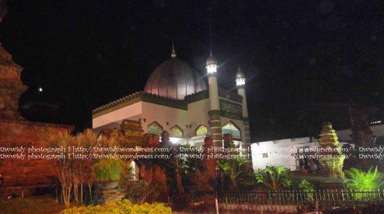 Kudus Minaret Mosque