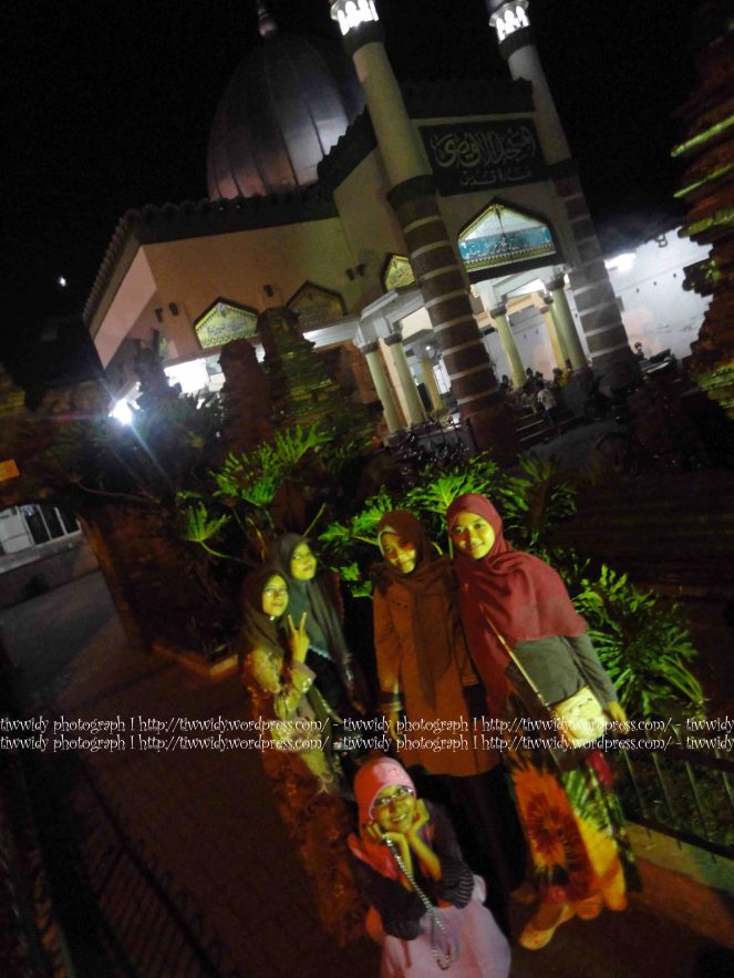 Porseni's fraternity in Kudus
