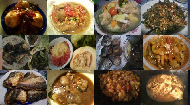 break fasting menu.. *click to enlarge photo*