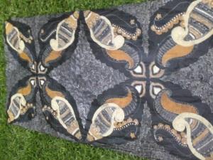 my hand made batik