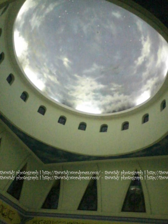"""DOME"" At -Taubah - Rest Area km 57 Tol Cikampek"