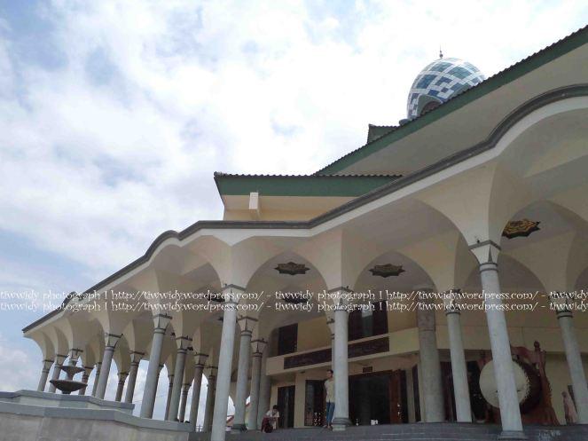 Masjid Agung Kota Kediri