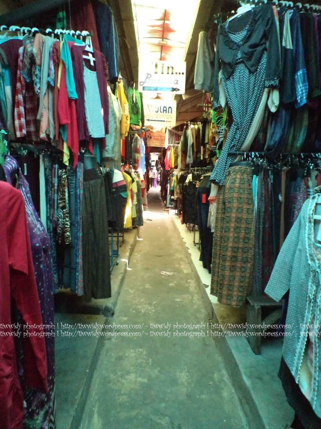 clothing - Pare Traditional Market