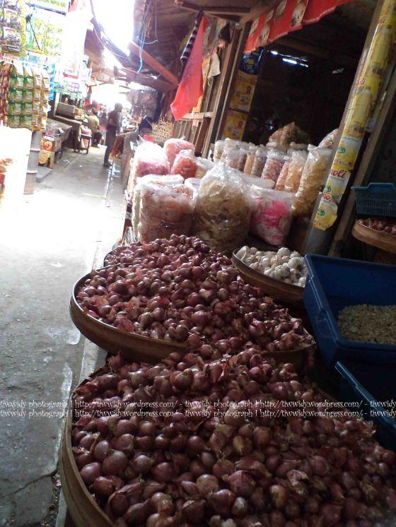 Pasar Pare