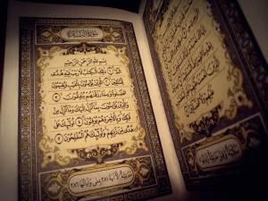 """Al-Baqarah : 281"" ayat Al-Qur'an yang terakhir diturunkan"