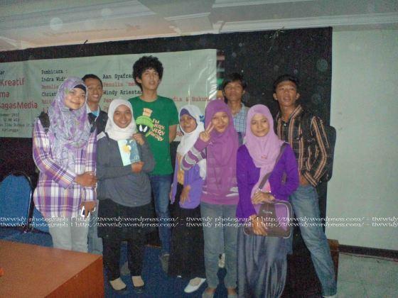 with Indra Widjaya