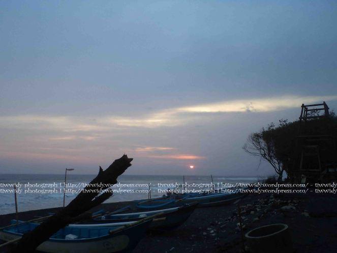Pantai Kuaru, Yogyakarta