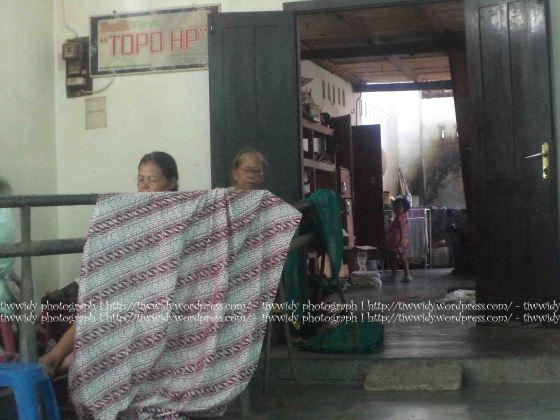 Batik TOPO HP, Bantul, Yogyakarta