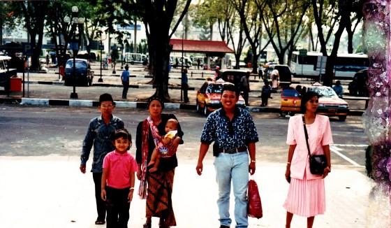 TMII Jakarta, 1997