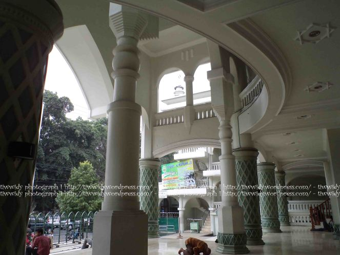 Malang Great Mosque