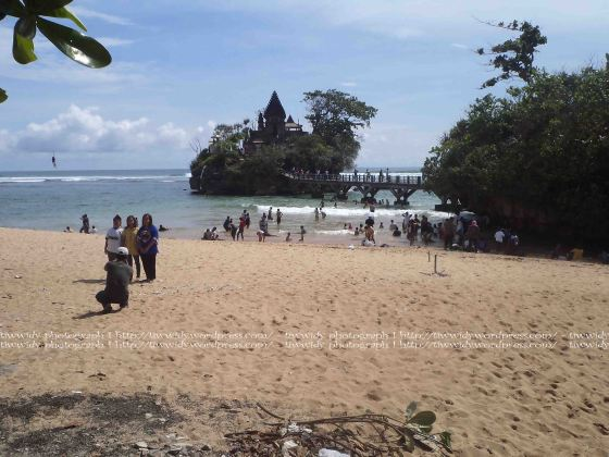 Pantai Bale Kambang