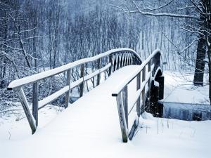 inspiring snow