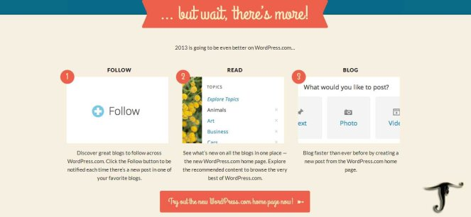 2013 is going to be even better on WordPress.com