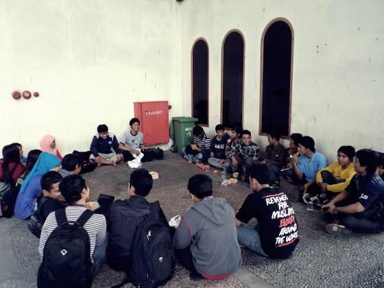 Komunitas Blogger Kediri (BLOCKED)