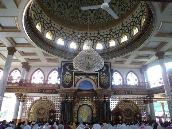 Masjid Mbah Kholil Bangkalan