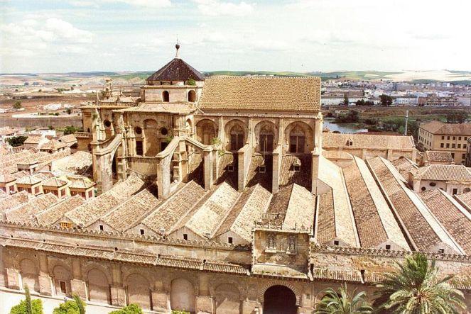 Mezquita de Córdoba - en.wikipedia.org