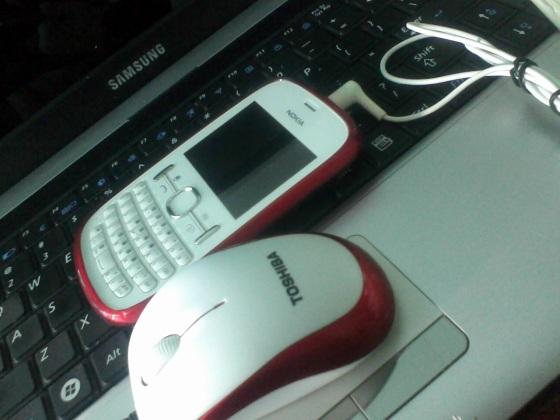i'm a gadget person