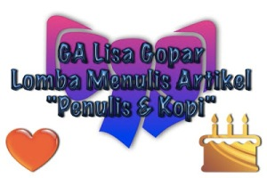 Give Away Lisa Gopar