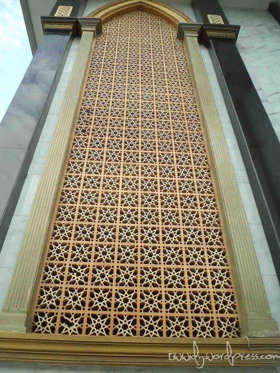 Masjid Agung Baitul Mu'minin Jombang