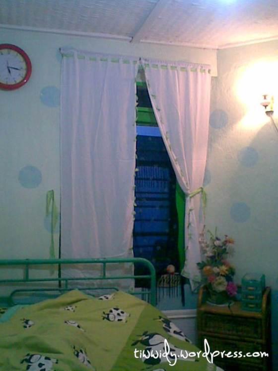 my 2009 room