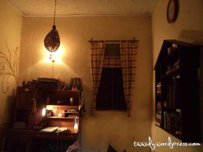 my recent room