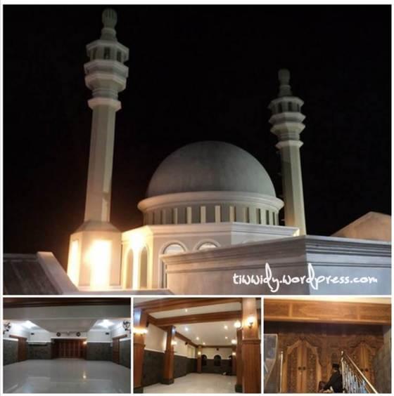 Masjid Sunan Muria, Kudus