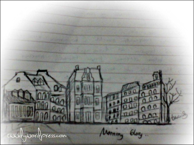 Maybe in Europe, on Sketch