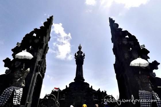 Bajra Sandhi, Renon, Bali