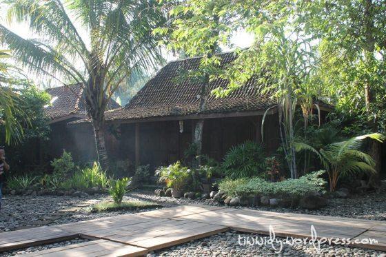 Desa Wisata Tembi, Bantul