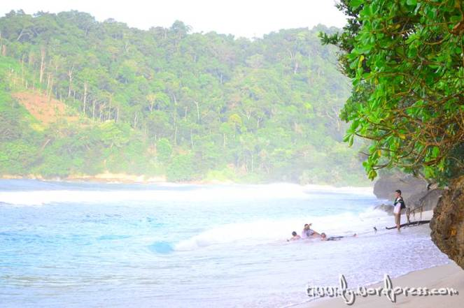 Pantai Ngalur, Tulung Agung
